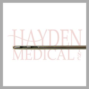 HC2055-STD2 Standard 2-port Cannula