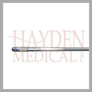 HC2101-SPAL Spatulated Cannula