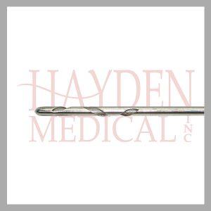 HC2170-MS Modern Spiral Cannula