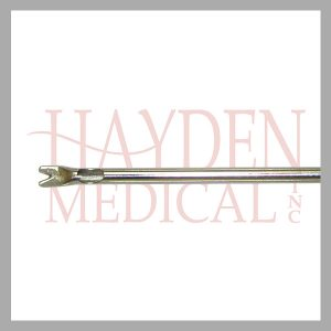HC2210-MIN V Micro Injection Needle V dissector