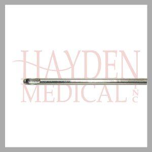 HC2230-MIN2 Micro Injection Needle, Style 2