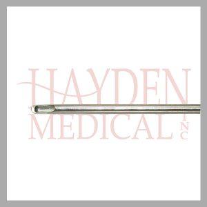 HC2235-MIN3 Micro Injection Needle, Style 3