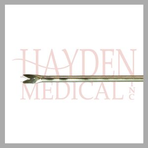 HC2350-CND Closed Neck Dissector Cannula