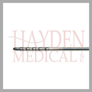 HC2355-FD Fat Disrupter Cannula