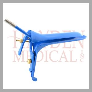 L315-608-Weisman-Graves-XXL-Speculum-w-Smoke-Tube-Right-Opening-7-x-1-12-NON-CONDUCTIVE