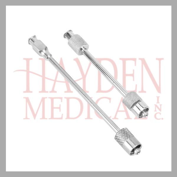 Needle Extenders 335-004
