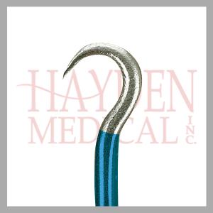 Non-Conductive Cervical Hooks L295-561