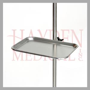 IV Pole Add-A-Tray HCM260
