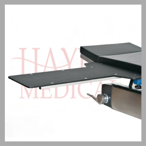 Free Access Arm and Hand Table HCM301