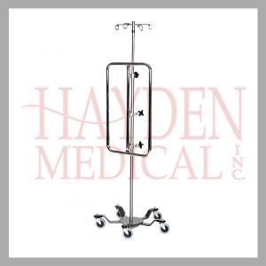 Infusion Pump IV Pole HCM259