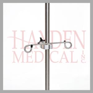 IV Pole Stat Hanger HCM200
