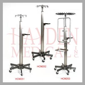 Lift Assist I.V. Poles HCM251
