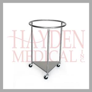 Linen Hamper Large Round hcm2001