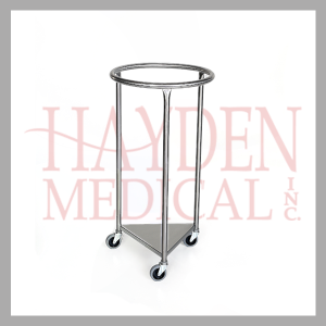 Linen Hamper Round hcm2000