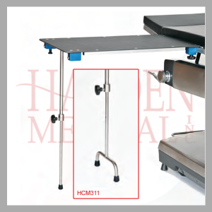 Rectangular Arm & Hand Surgery Table HCM310