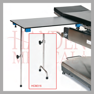 Rectangular Arm & Hand Surgery Table HCM315