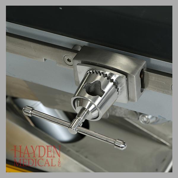 """Stainless Steel """"Elite"""" Clark Socket HCM159"""