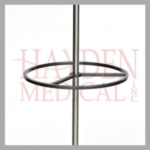 Steering Wheel IV Pole Attachment HCM230