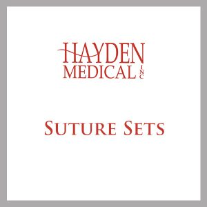 Suture Sets