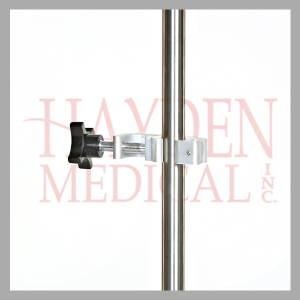 Universal IV Pole Clamp HCM231