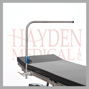 Anesthesia Screen and Leg Holder HCM101