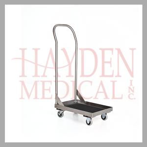 Step Stool Carry Cart hcm145