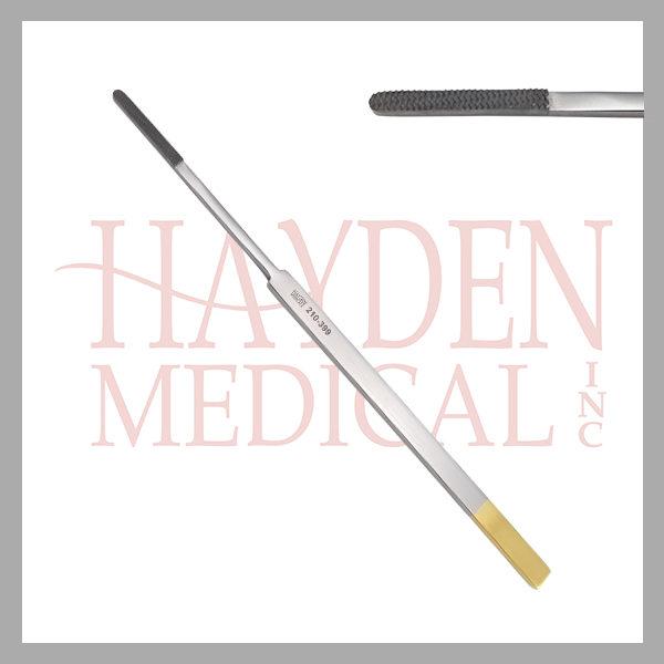 210-399 Dorsal Nasal Rasp Fine Grit Tungsten Carbide