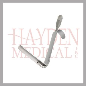 210-184L-Converse-Nasal-Retractor-3-34-9.4cm-size-3-12-x-40mm-blade-fiber-optic