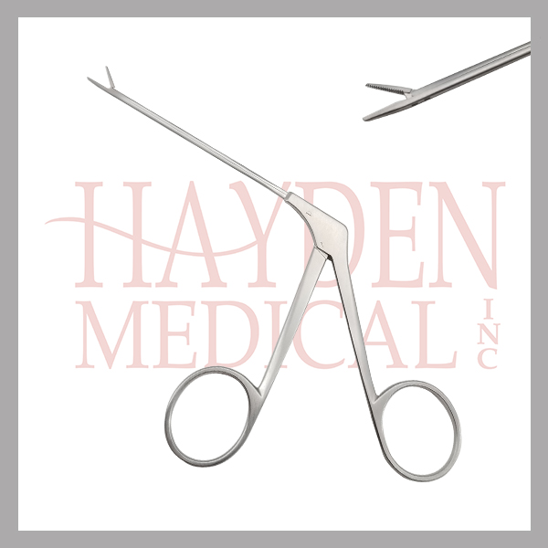 190-411-House-Alligator-Ear-Forceps-3_-7.5cm-shaft-6mm-finely-serrated-jaws-straight