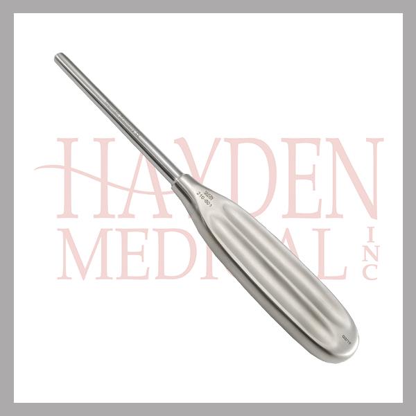 210-001-Goldman-Displacer-Septum-Elevator-7-1_2_-19-cm-overall-length-6-mm-wide-tip-slight-tapered-blade