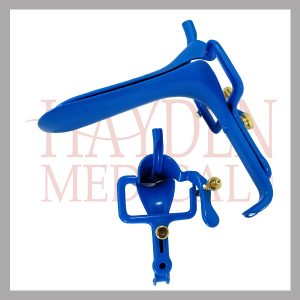 L315-402XL-Graves-Max-Vu-LLETZ-Speculum-w_-smoke-tube-large-4-3_4_-x-1-1_2_-7cm-opening-NON-CONDUCTIVE