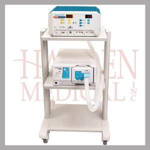 Electrosurgical Units