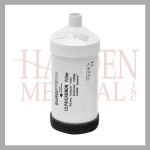 Mini-Vac ULPA Charcoal Filter LA6072