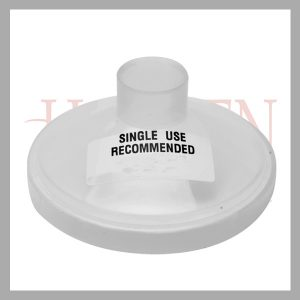 Pre-filter Top-Hat for Smoke Filter, 6OD, 1-13 opening LA6081