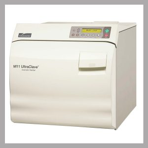 M11 ritter Midmark autoclave ultraclave current