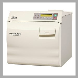 M9 Current Autoclave
