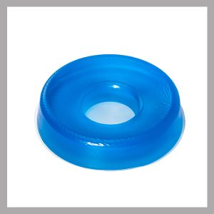 i-D500 Gel Head Donut, Large Adult